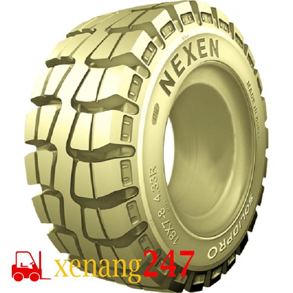 Lốp xe nâng 250-15