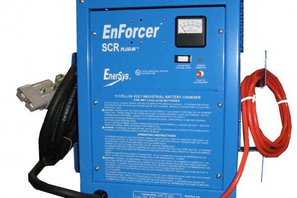 máy sạc bình điện ắc quy xe nâng